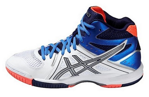 asics donna volley gel